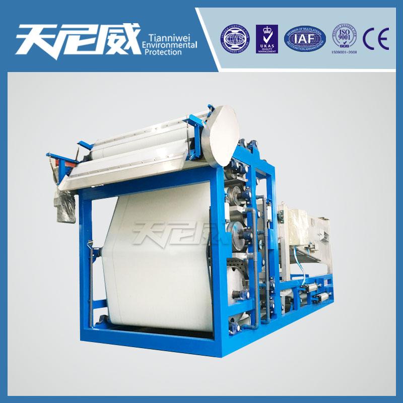 DNYA型带式压滤机